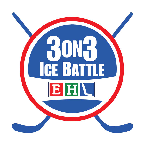 3 on 3 Ice Battle