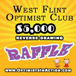$5,000 Reverse Raffle Tickets On Sale!
