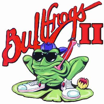 Bullfrogs II