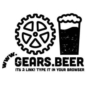 gears.beer Life In Balance