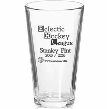 Stanley Pint