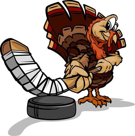 Thanksgiving Weekend Update
